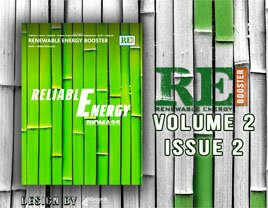 RE BOOSTER VOL2 ISSUE2